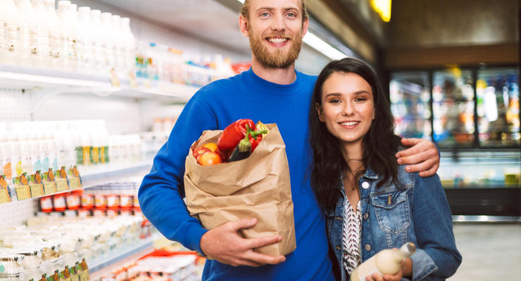 Цены на экологические пакеты в Украине снизятся после запрета пластиковых, — Абрамовский