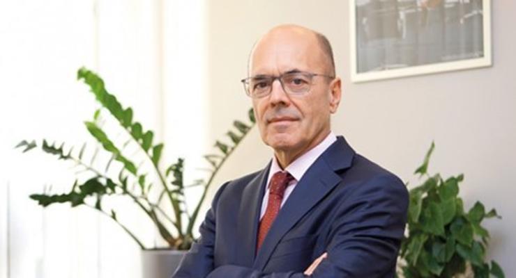 НБУ утвердил кандидатуру нового главы ПриватБанка