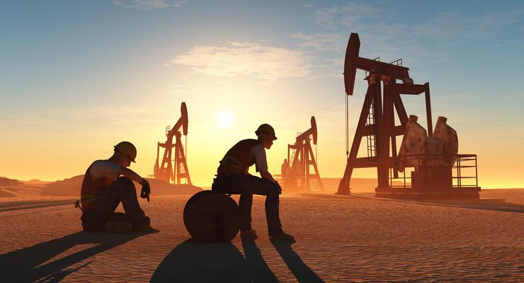 Цены на нефть 9.06.2021: Топливо подорожало почти до двухлетнего максимума