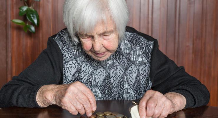 Индексация пенсий работающим пенсионерам в Украине: Кто сколько получит