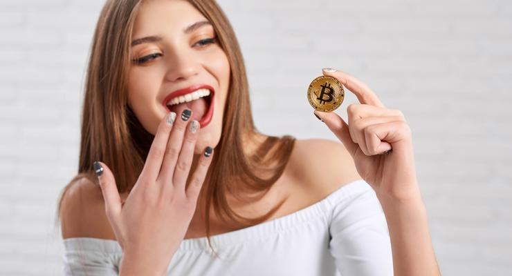 Первая в мире страна легализовала биткоин как платежное средство