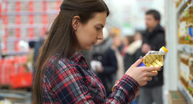 Цены на подсолнечное масло в Украине резко повысились: Цифры