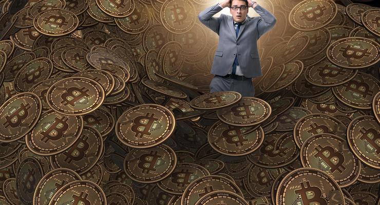 Курс биткоина упадет до $20 тыс: Эксперты назвали причины