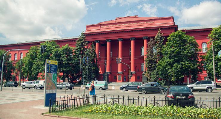 Украинские вузы попали в рейтинг лучших университетов мира: Список