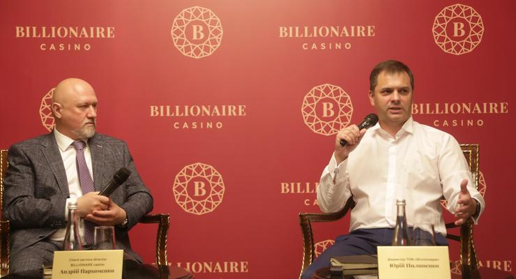 Принятие законопроекта №2713 и отмена виз, позволит привлечь больше иностранных туристов , - считают в Billionaire casino