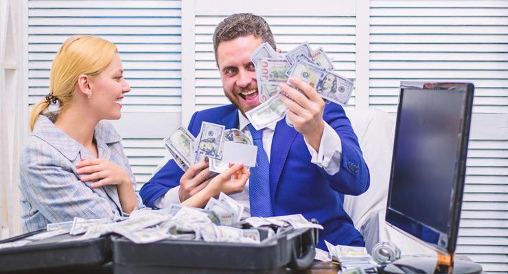 Сколько денег украинцы хранят в банках: Данные НБУ