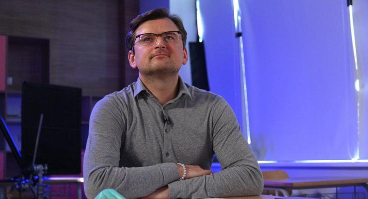 """""""Это будет честно"""": Кулеба назвал условия Украины для запуска """"Северного потока - 2"""""""