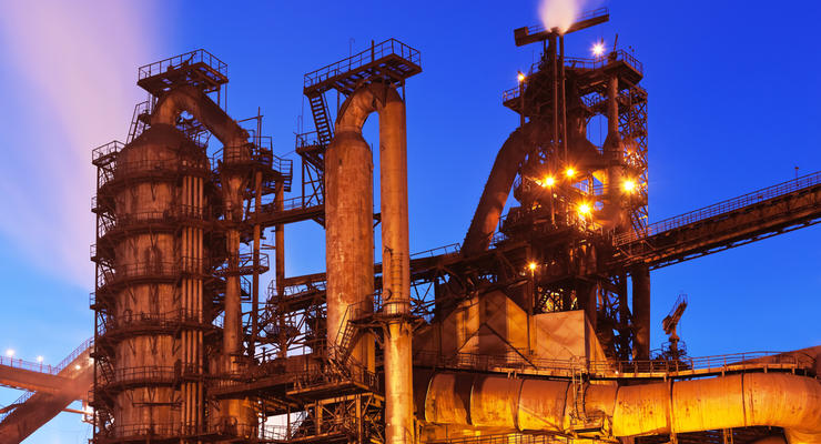 ВВП Украины продолжает падать: В Минэкономики назвали главную причину