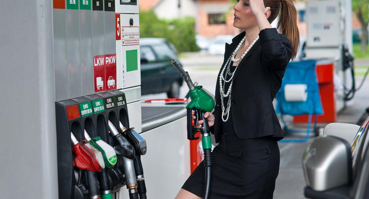 Цены на бензин в Украине могут подняться выше 30 грн за литр, — Минэкономики