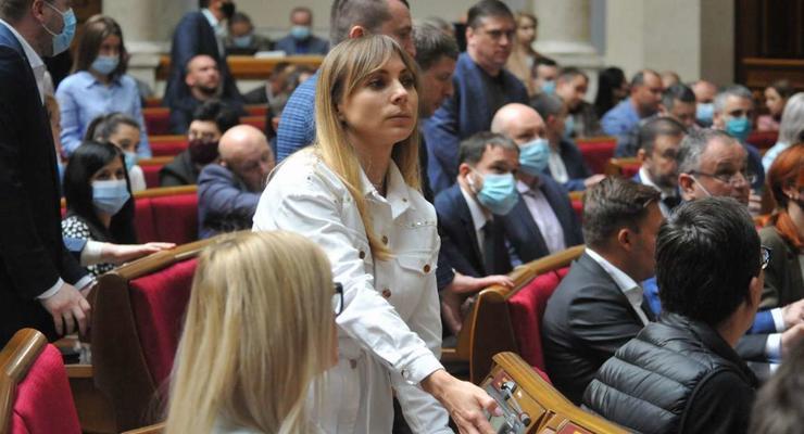 Рада одобрила налоговую амнистию в Украине