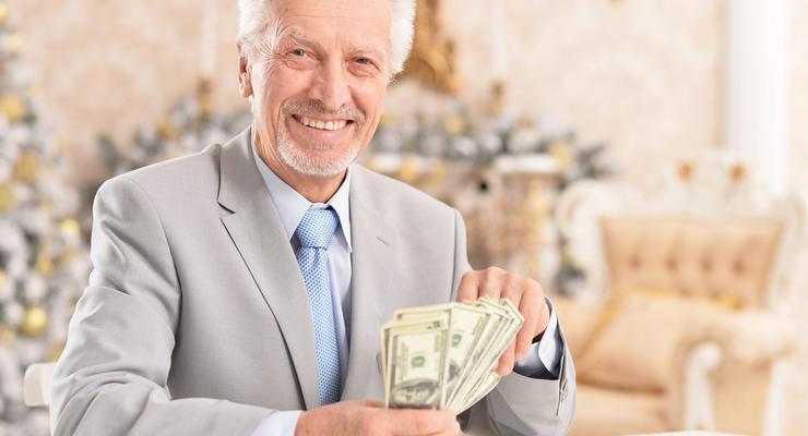 Пенсии в Украине повысят уже в июле: Кому прибавят 850 грн