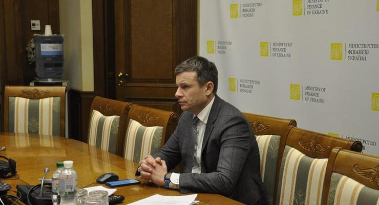 МВФ требует от Украины выполнить три условия для получения транша, — Марченко