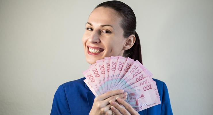 Гривна укрепилась к доллару на 4,5%, — Нацбанк