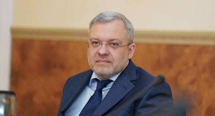 Цены на газ в Украине дальше будут только расти, — Галущенко