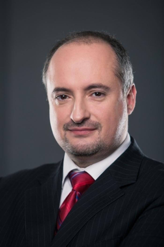 Адвокат адвокатского объединения «Кравец и партнеры» Ростислав Кравец