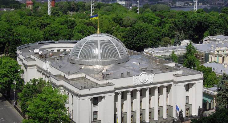 Банкротство, электросети и долги за газ: Какие законопроекты приняли в Раде