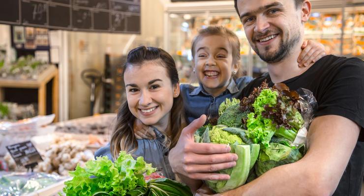 Цены на овощи в Украине рухнули: Цифры