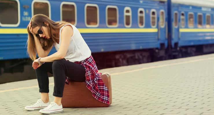 Железнодорожные билеты в Украине резко подорожают, — Кабмин