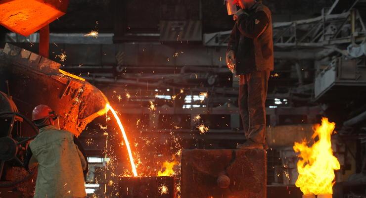ВВП Украины вырастет на 4,1% по итогам года, — Минэкономики