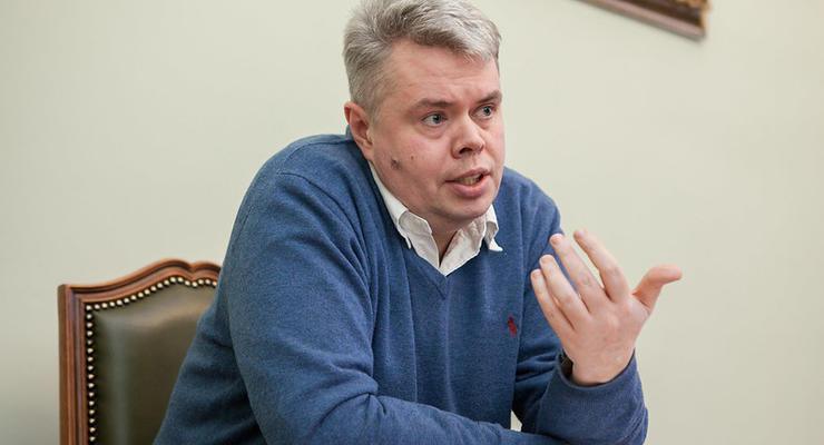 Совет НБУ уволил замглавы Нацбанка Украины