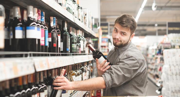 Еда и алкоголь: На что украинцы тратят больше всего денег