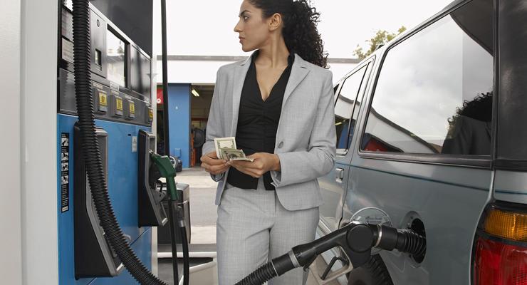 Цены на бензин в Украине резко взлетели после решения Минэкономики