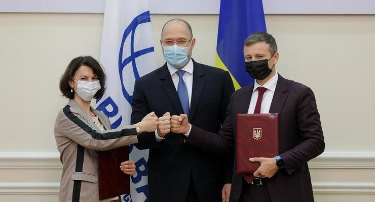 Украина получит от Всемирного банка $350 млн: Куда пойдут деньги