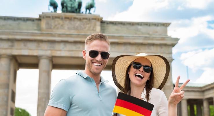 Германия открыла границы для украинских туристов