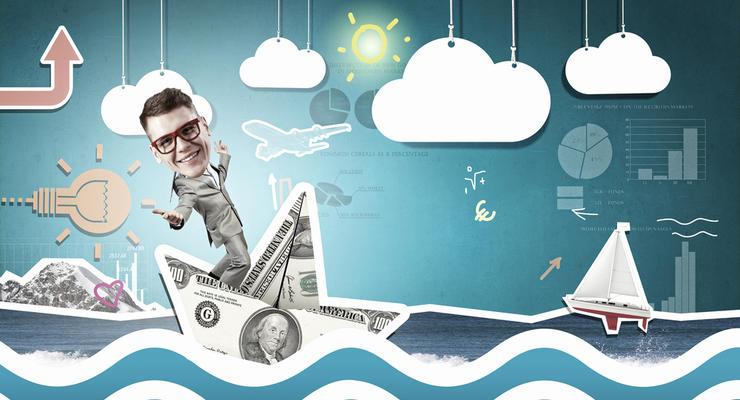 """""""Море денег"""": Какой бизнес открыть в Украине в 2021 году"""
