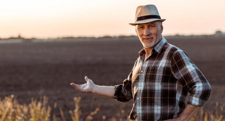 Какую землю можно продавать с 1 июля: Пояснение Минагрополитики