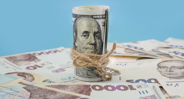 Почему курс гривны колеблется к доллару — ответ НБУ