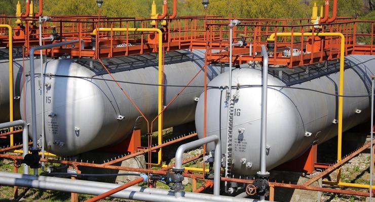 Украина почти на 20% сократила запасы газа: Как идет подготовка к отопительному сезону