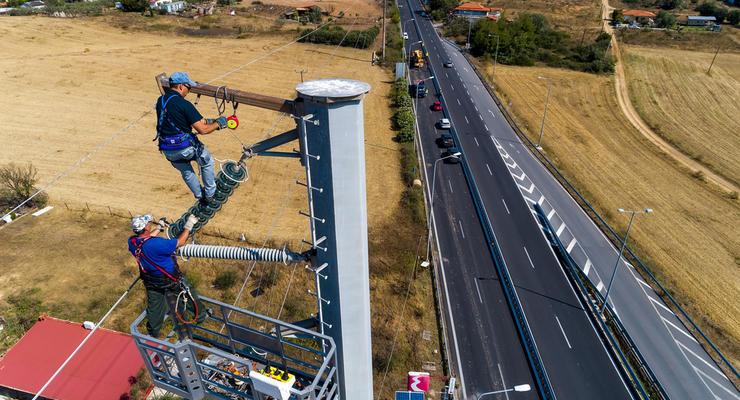 АМКУ расследует возможный сговор на рынке электроэнергии