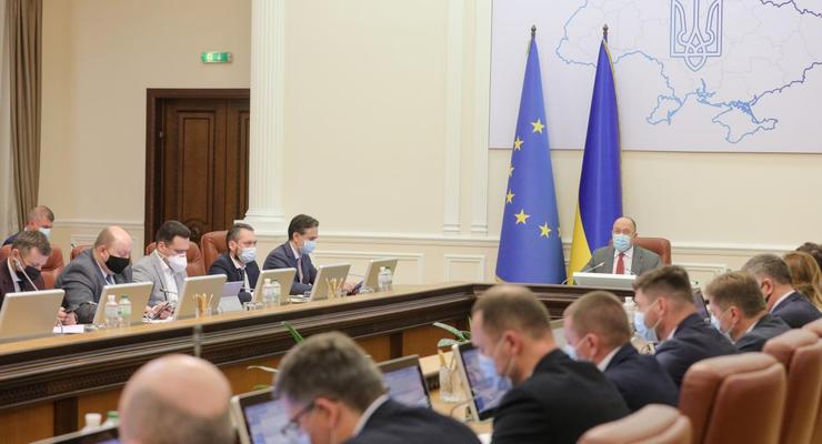 Земля украинских министров: Кто сколько гектар имеет