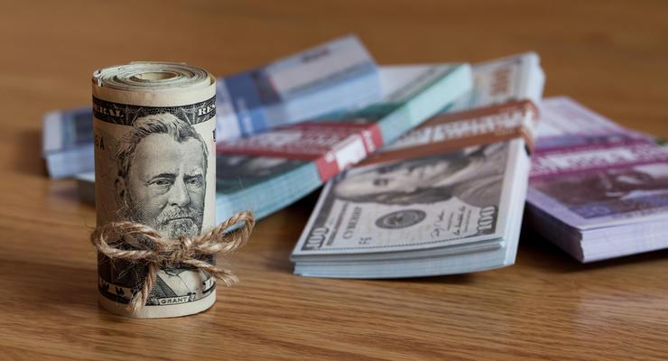 Курс валют на 8.07.2021: Доллар рванул вверх