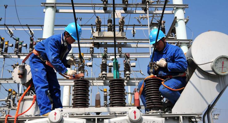 Цены на электроэнергию в Украине: Регулятор стабилизирует стоимость на рынке РСВ