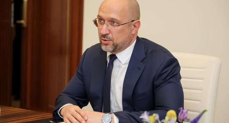 Повышение пенсий в Украине: Шмыгаль рассказал, кому прибавят 2 тыс грн
