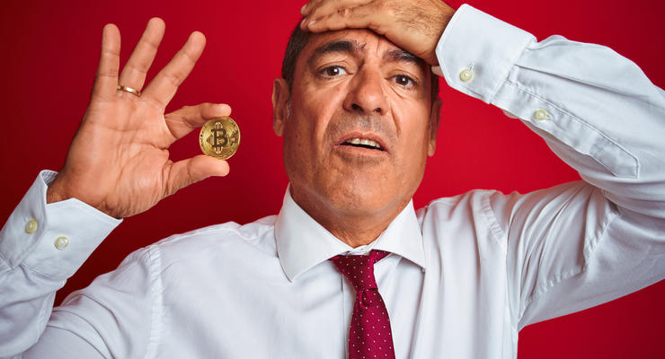 Курс биткоина упадет на 80% — новый прогноз аналитиков