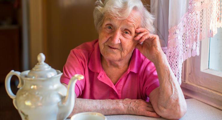 """""""Такого в Украине никогда не было"""": Лазебная рассказала о новых надбавках к пенсиям"""