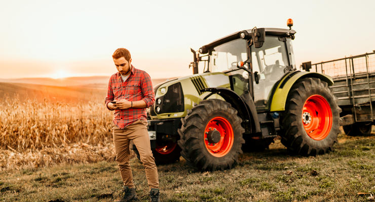 Где украинцы активно продают землю: Рейтинг областей