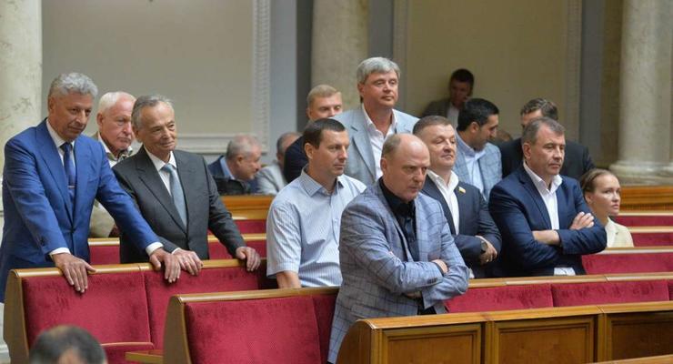 "В Украине ликвидировали ""Укроборонпром"": Рада принял закон"