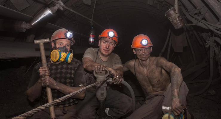 Кабмин взялся за погашение задолженности по зарплате шахтерам, — Шмыгаль