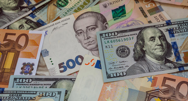 Курс валют на 15.07.2021: Гривна укрепилась