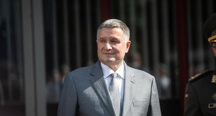 Рада отправила Авакова в отставку