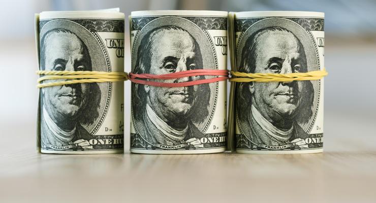 Как будет расти доллар в Украине – Кабмин