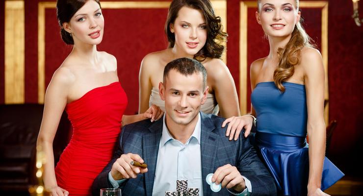 Налоги для казино в Украине снизят почти в два раза — депутаты поддержали закон