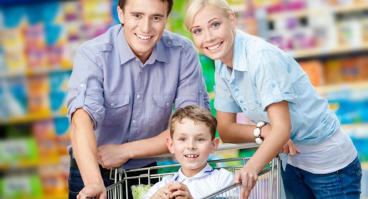 Потребительские настроения украинцев улучшились: Причины