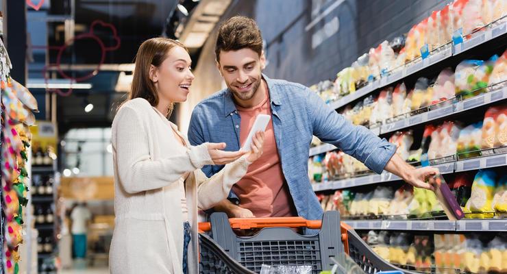 Цены на продукты в ЕС: Названы самые дешевые и дорогие страны