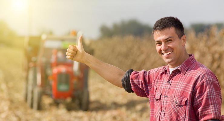 Рынок земли в Украине: количество сделок превысило 1 тысячу