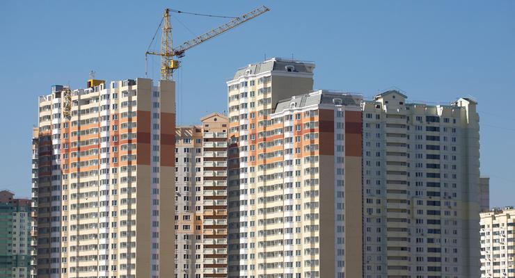 Цены на квартиры в Украине взлетели на 10%, — Госстат